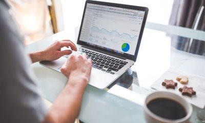 análisis de un índice financiero