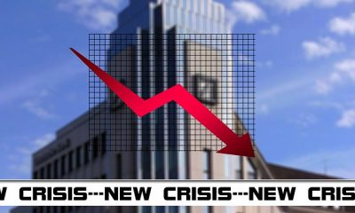 Pánico financiero