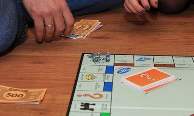 Monopolios creados por gobiernos