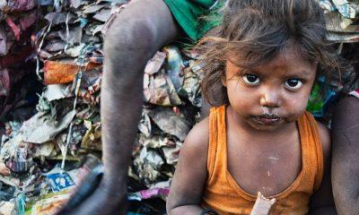 Trampa de la pobreza