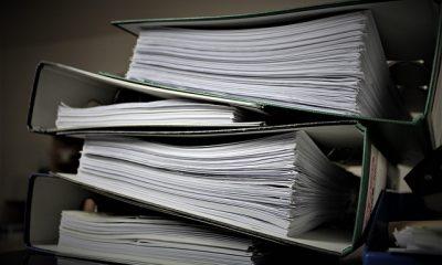 Teoría burocrática de la administración