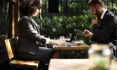 ¿Cómo elegir el socio para emprender?